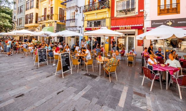 Typical Food Guide – What to Eat in Valencia Spain