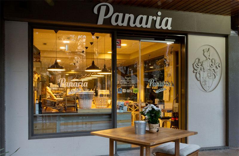 Panaria Bakeries Valencia