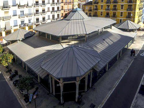 Mercado Mosén Sorell – Carmen