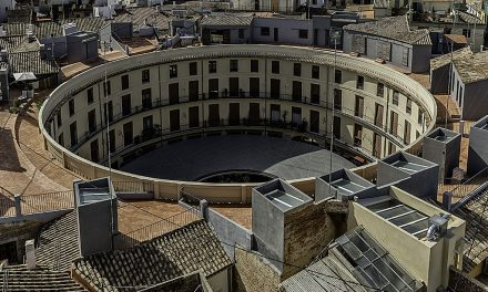 Plaza Mercado Rodonda – Valencia Spain