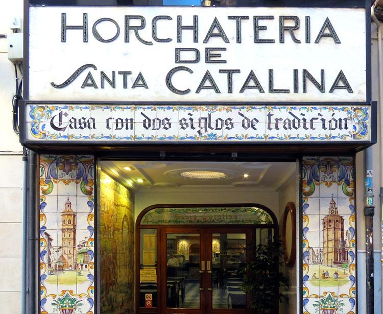 Horchata de Valencia – Most Popular Local Drink