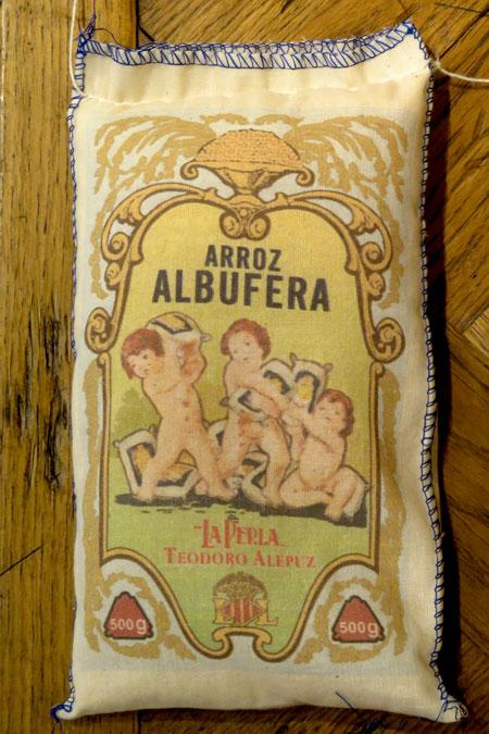 Arroz-de-Valencia-Albufera