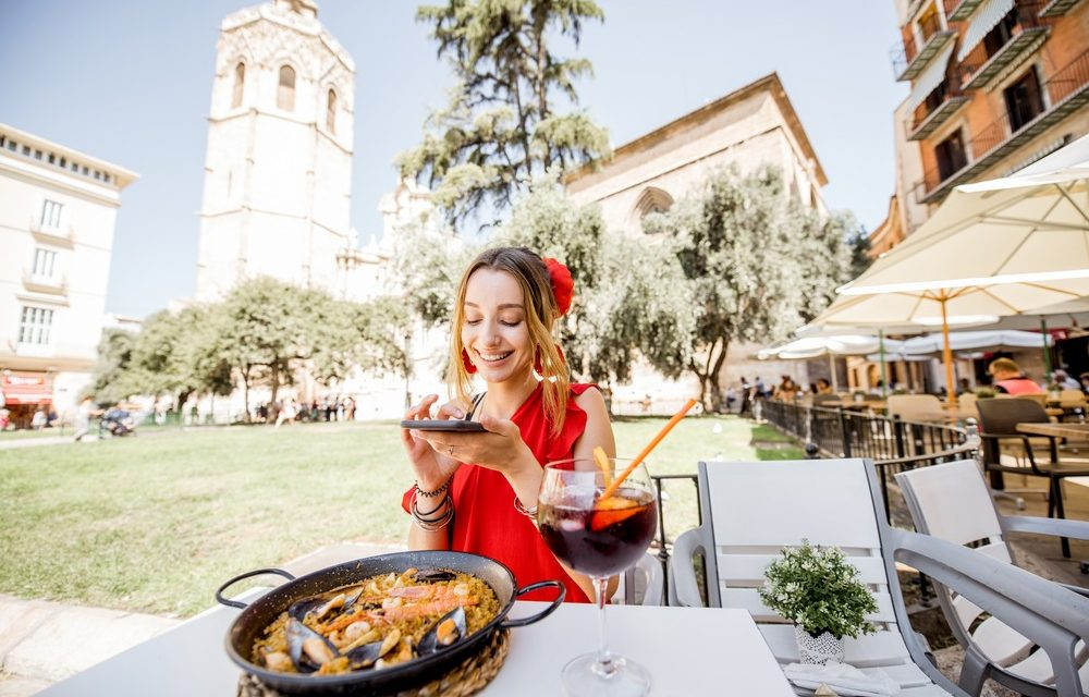 Authentic Valencian Paella History & Facts