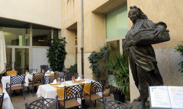 Café-restaurant El Menjar amb Viracre Valencia