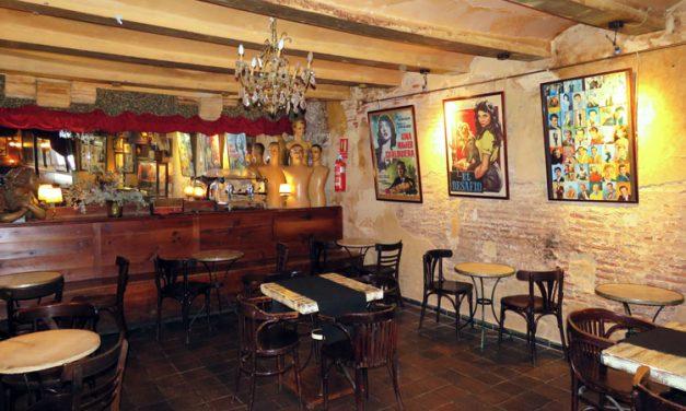 Café Infanta Carmen Valencia