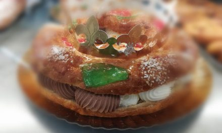Roscón de Reyes – Kings Cake – History and Tradition